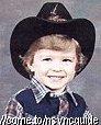 Cowboy Justin